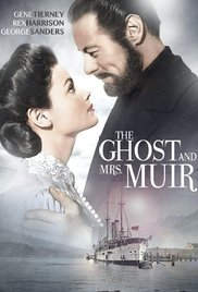 Watch Movie The Ghost and Mrs. Muir