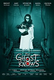 Watch Movie The Ghost Knows
