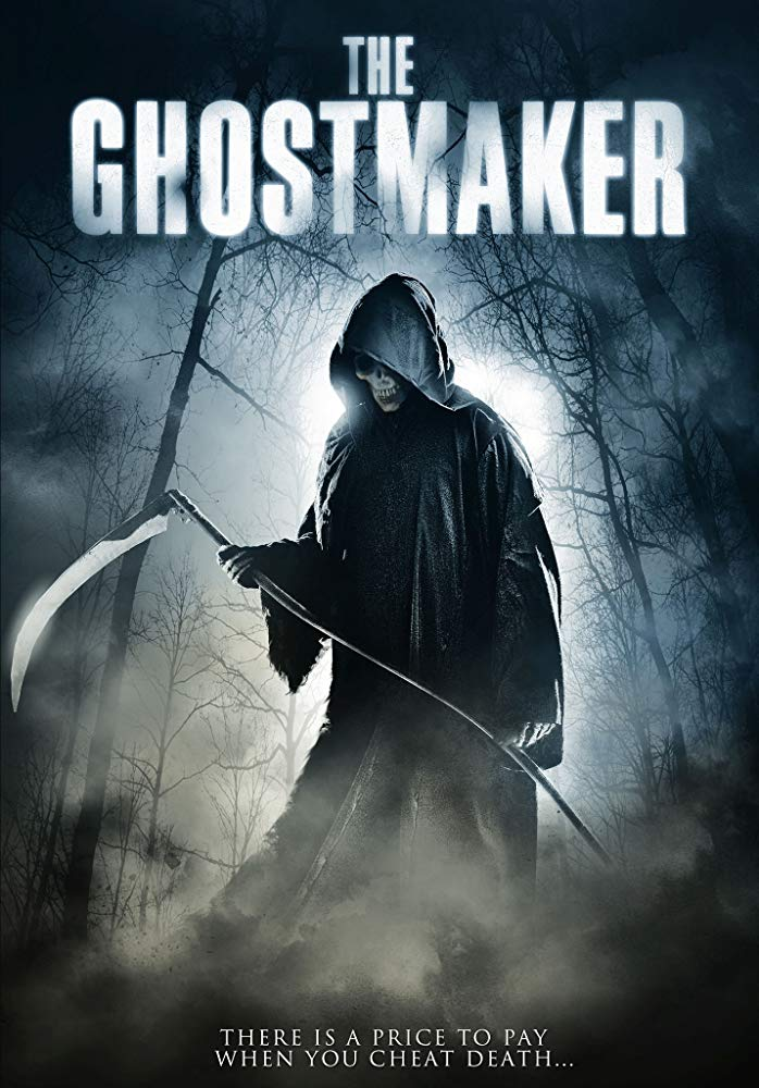 Watch Movie The Ghostmaker