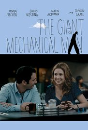 Watch Movie The Giant Mechanical Man