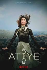 Watch Movie The Gift - Atiye (2019) - Season 1