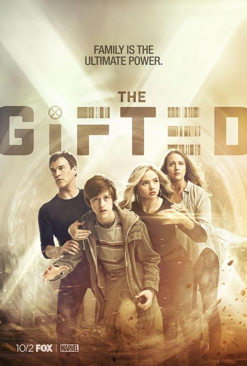 Watch Movie The Gifted - Season 1