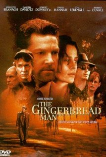 Watch Movie The Gingerbread Man