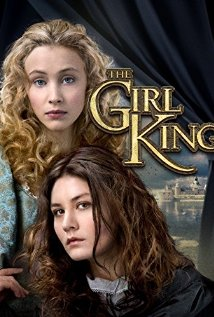 Watch Movie The Girl King