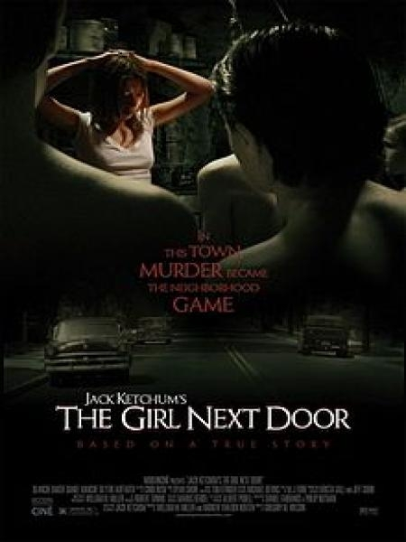Watch Movie The Girl Next Door (2007)