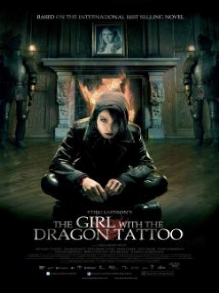 Watch Movie The Girl With The Dragon Tattoo (2009)