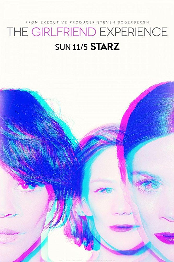 Watch Movie The Girlfriend Experience - Season 2