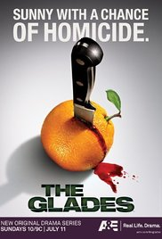 Watch Movie The Glades - Season 1