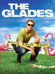 Watch Movie The Glades - Season 4