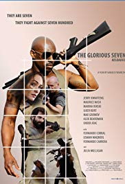 Watch Movie The Glorious Seven