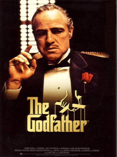 Watch Movie The Godfather