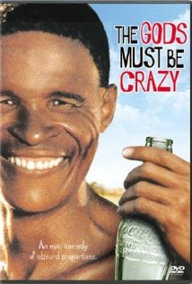 Watch Movie The Gods must be Crazy I