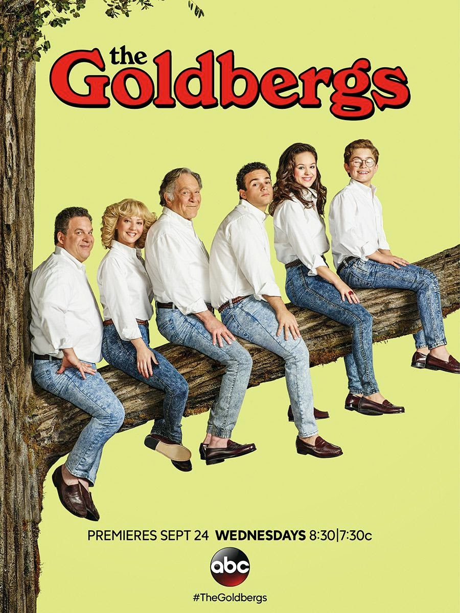 Watch Movie The Goldbergs - Season 2