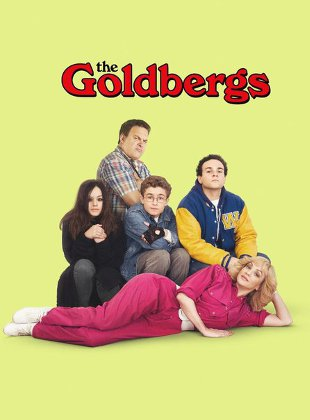 Watch Movie The Goldbergs - Season 4