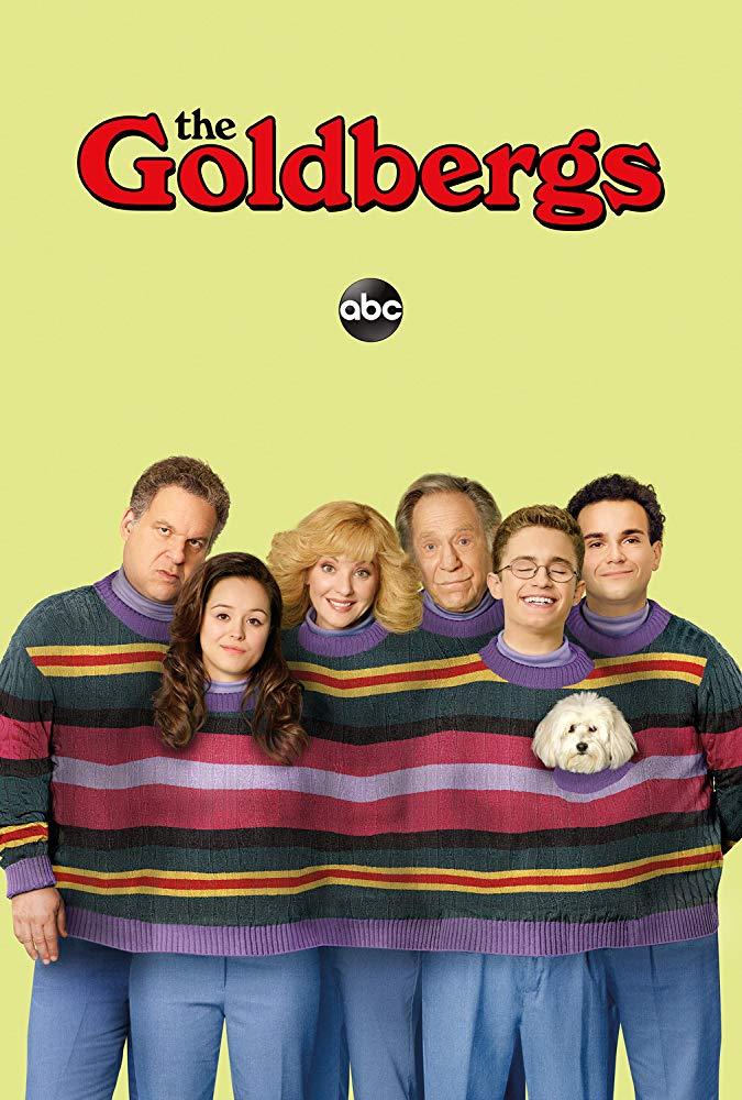 Watch Movie The Goldbergs - Season 7