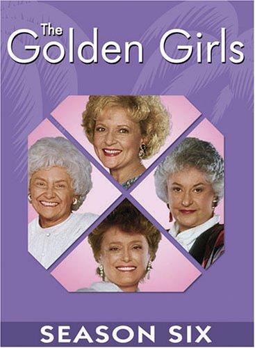 Watch Movie The Golden Girls - Season 6