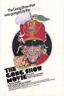 Watch Movie The Gong Show Movie