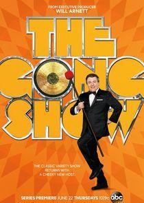 Watch Movie The Gong Show - Season 1
