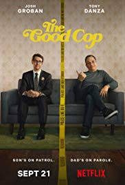 Watch Movie The Good Cop - Season 1