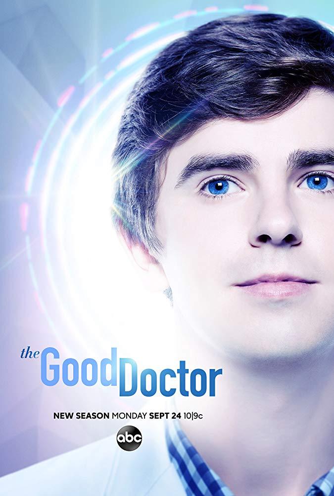 Watch Movie The Good Doctor - Season 3