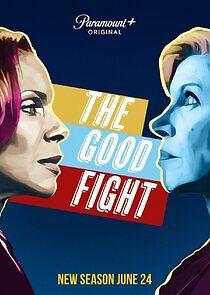 Watch Movie The Good Fight - Season 5