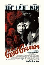 Watch Movie The Good German
