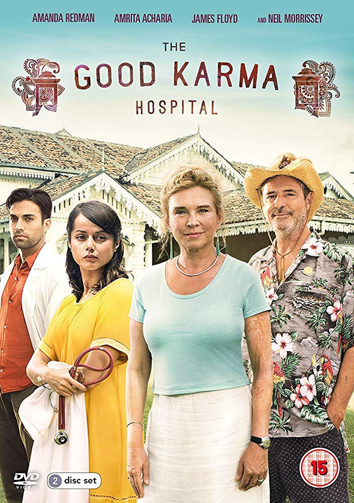 Watch Movie The Good Karma Hospital - Season 3