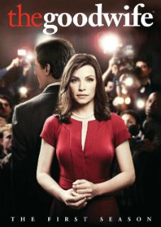 Watch Movie The Good Wife - Season 1
