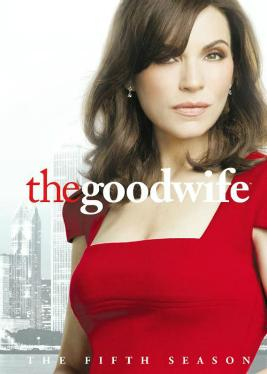 Watch Movie The Good Wife - Season 5