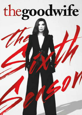 Watch Movie The Good Wife - Season 6