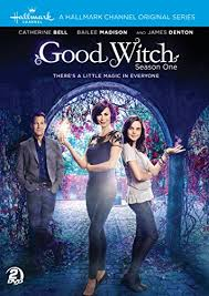 Watch Movie The Good Witch (2015) - Season 3