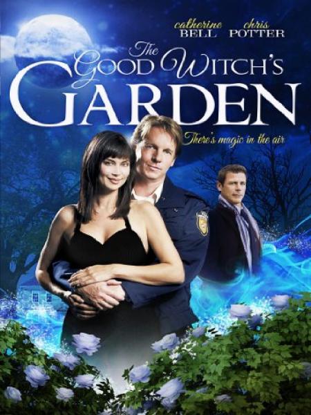 Watch Movie The Good Witch's Garden