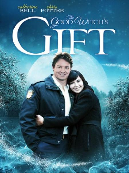 Watch Movie The Good Witch's Gift