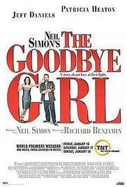 Watch Movie The Goodbye Girl