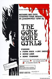 Watch Movie The Gore Gore Girls