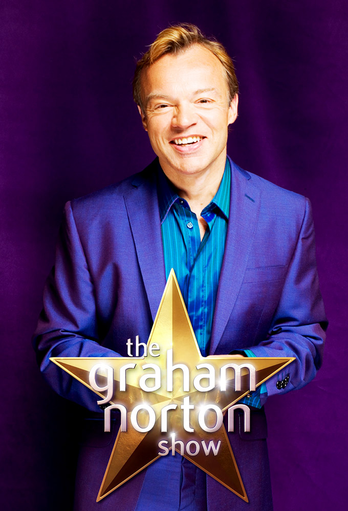 Watch Movie The Graham Norton Show - Season 24