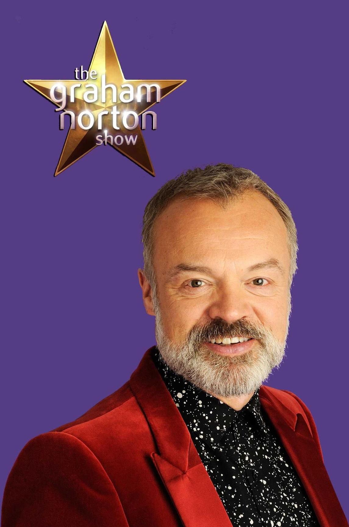 Watch Movie The Graham Norton Show - Season 26