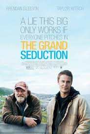 Watch Movie The Grand Seduction