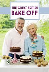 Watch Movie The Great British Bake Off - Season 9