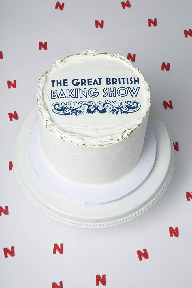 Watch Movie The Great British Baking Show - Season 1