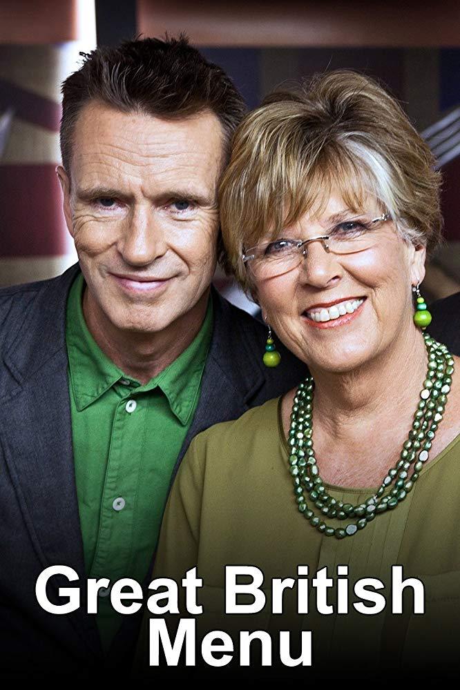 Watch Movie The Great British Menu - Season 10