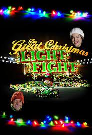 Watch Movie The Great Christmas Light Fight - Season 5