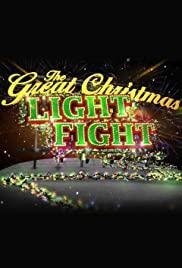 Watch Movie The Great Christmas Light Fight - Season 7