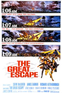 Watch Movie The Great Escape