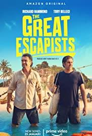 Watch Movie The Great Escapists - Season 1