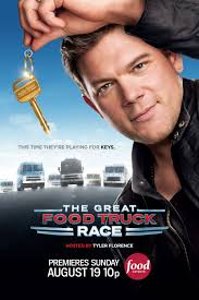 Watch Movie The Great Food Truck Race - Season 1