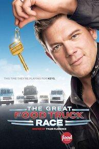 Watch Movie The Great Food Truck Race - Season 10