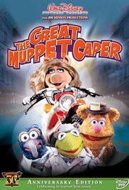 Watch Movie The Great Muppet Caper