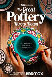Watch Movie The Great Pottery Throw Down - Season 3