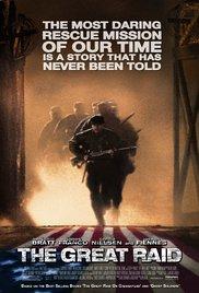 Watch Movie The Great Raid